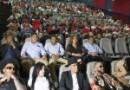"""El Festival de Cine Global dominicano estrena """"Voces de la Calle"""", con gran acogida del público."""